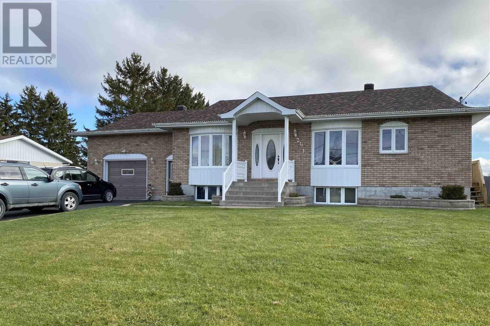 House for sale at 261 Laurette St Temiskaming Shores Ontario - MLS: TM202180