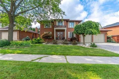 House for sale at 261 Lloyminn Ave Hamilton Ontario - MLS: X4666859