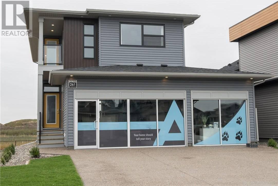 House for sale at 261 Lynx Rd N Lethbridge Alberta - MLS: ld0186060