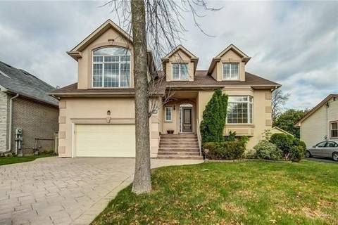 House for sale at 261 Maurice Dr Oakville Ontario - MLS: W4610447