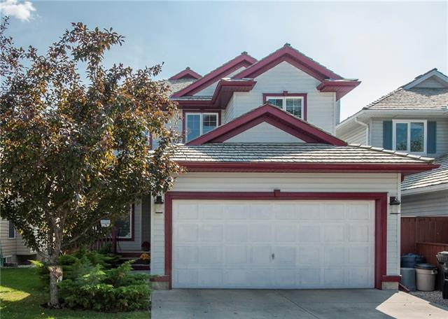Removed: 261 Mt Brewster Circle Southeast, Calgary, AB - Removed on 2018-07-16 04:21:14