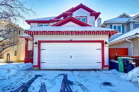 House for sale at 261 Mt Brewster Circ Southeast Calgary Alberta - MLS: C4286934