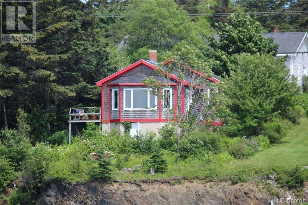House for sale at 261 North Rd Welshpool New Brunswick - MLS: NB046793