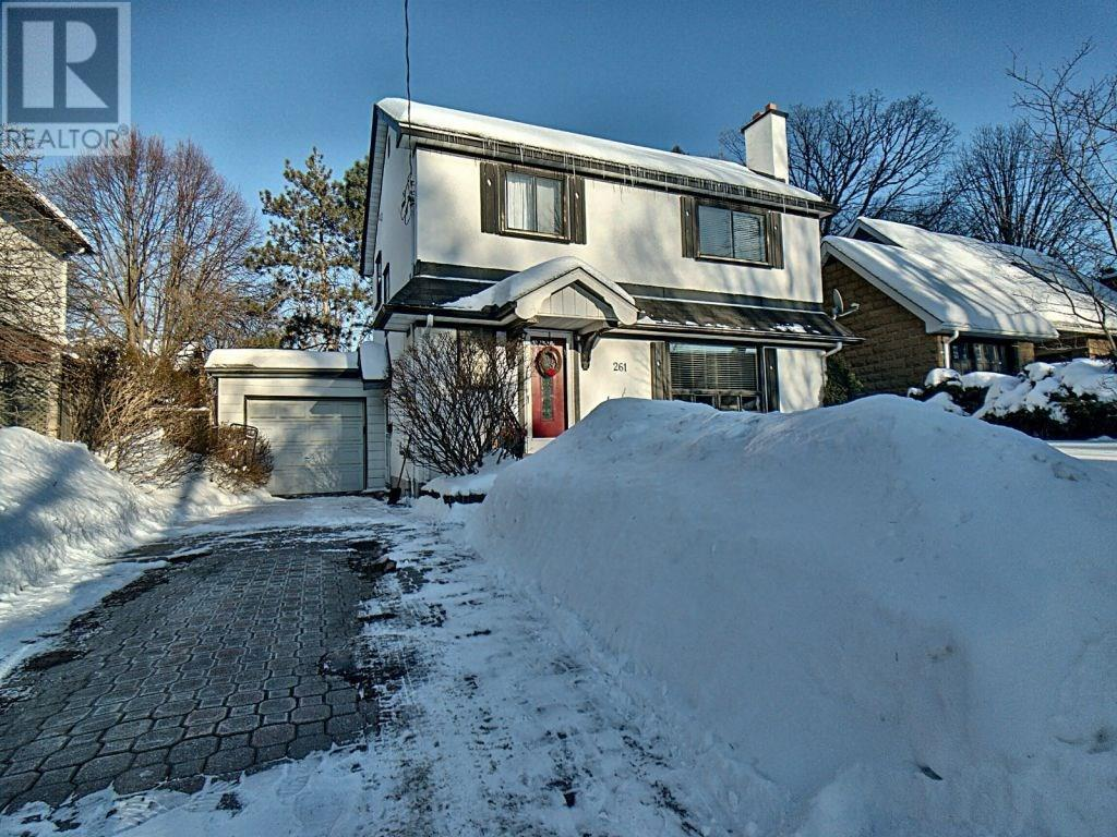 Removed: 261 Patricia Avenue, Ottawa, ON - Removed on 2020-02-21 05:27:05