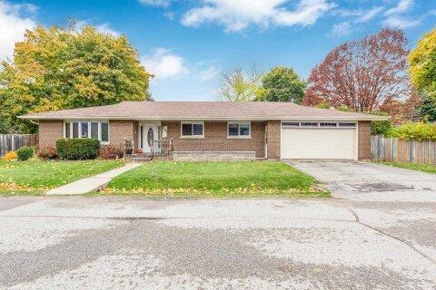 House for sale at 261 Peel St Halton Hills Ontario - MLS: W4966009