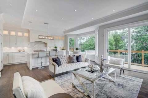 House for sale at 261 Poyntz Ave Toronto Ontario - MLS: C4770681
