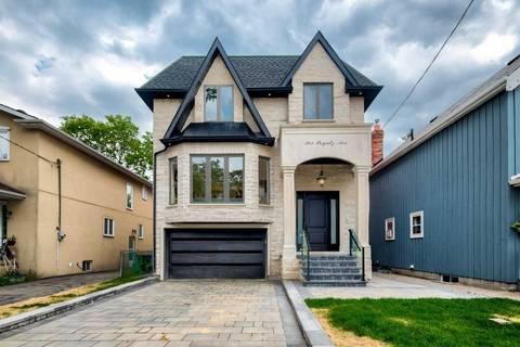 House for sale at 261 Poyntz Ave Toronto Ontario - MLS: C4706540
