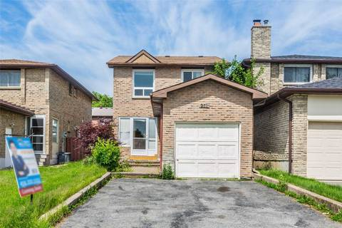 House for sale at 261 Risebrough Crct Markham Ontario - MLS: N4506354