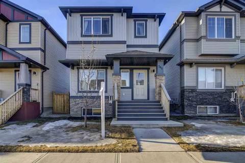 House for sale at 261 Robinson Dr Leduc Alberta - MLS: E4150773