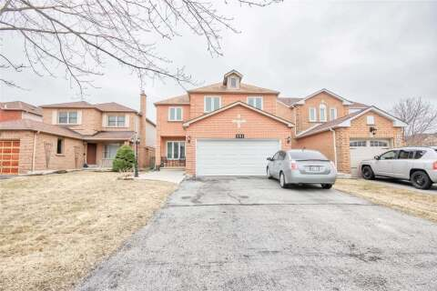 House for sale at 261 Senator St Pickering Ontario - MLS: E4770371