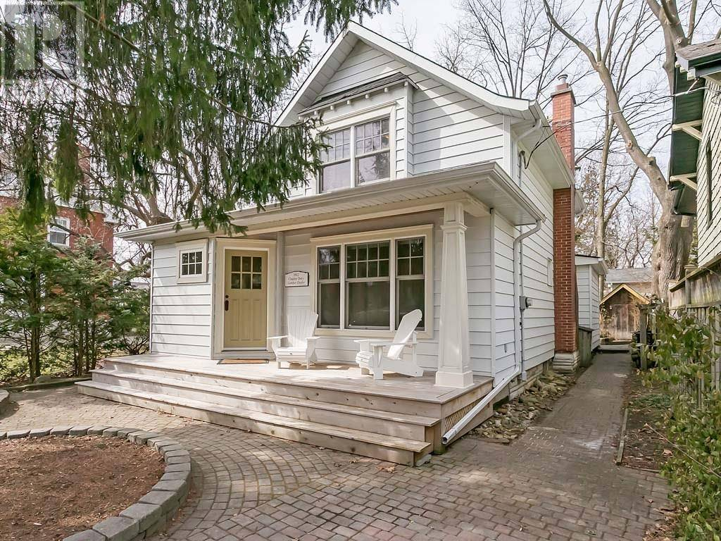 House for sale at 261 Spruce St Oakville Ontario - MLS: 30798189