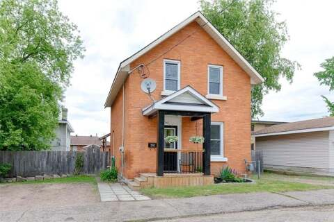 House for sale at 261 Sussex St Pembroke Ontario - MLS: 1194385
