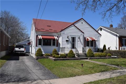 Townhouse for sale at 261 Wallace Ave South Welland Ontario - MLS: 30710648