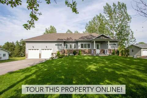 House for sale at 261 Washburn Island Rd Kawartha Lakes Ontario - MLS: X4773415