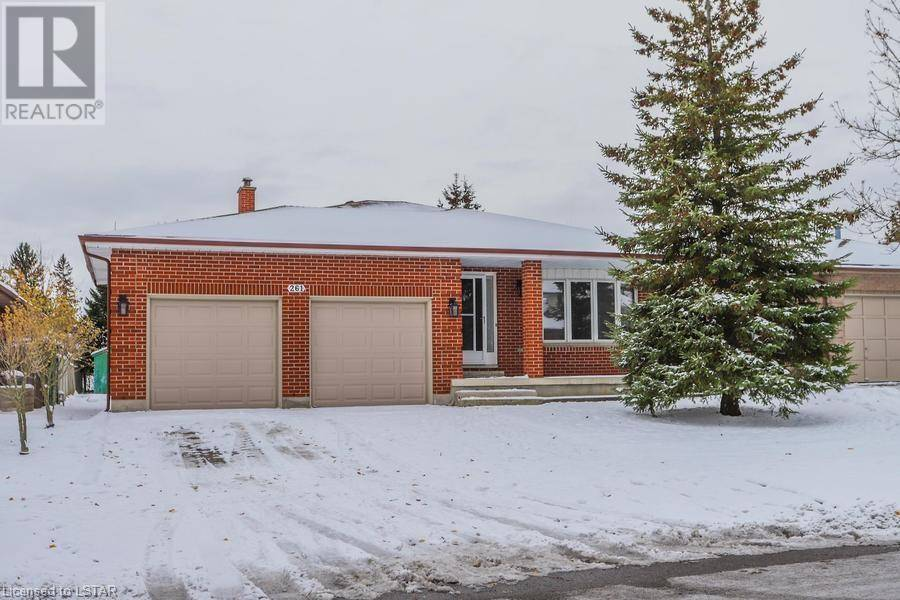 House for sale at 261 Wilkins St London Ontario - MLS: 233819