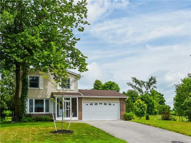 Sold: 261 William Roe Boulevard, Newmarket, ON