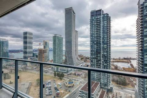 Condo for sale at 10 Park Lawn Rd Unit 2610 Toronto Ontario - MLS: W4732349
