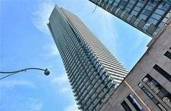 Apartment for rent at 1080 Bay St Unit 2610 Toronto Ontario - MLS: C4454907