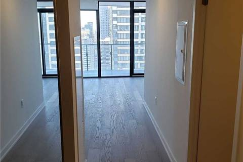 Apartment for rent at 11 Wellesley St Unit 2610 Toronto Ontario - MLS: C4687641