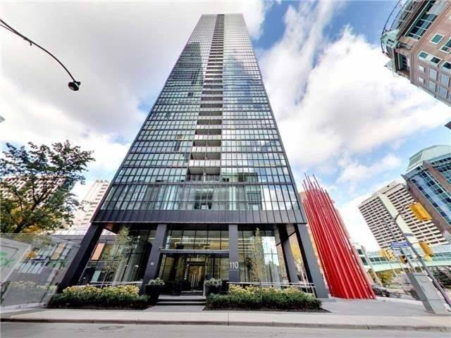 Sold: 2610 - 110 Charles Street, Toronto, ON