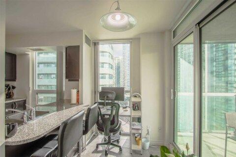 Condo for sale at 19 Grand Trunk Cres Unit 2610 Toronto Ontario - MLS: C4971073