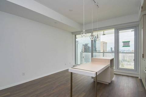 Apartment for rent at 197 Yonge St Unit 2610 Toronto Ontario - MLS: C4496312