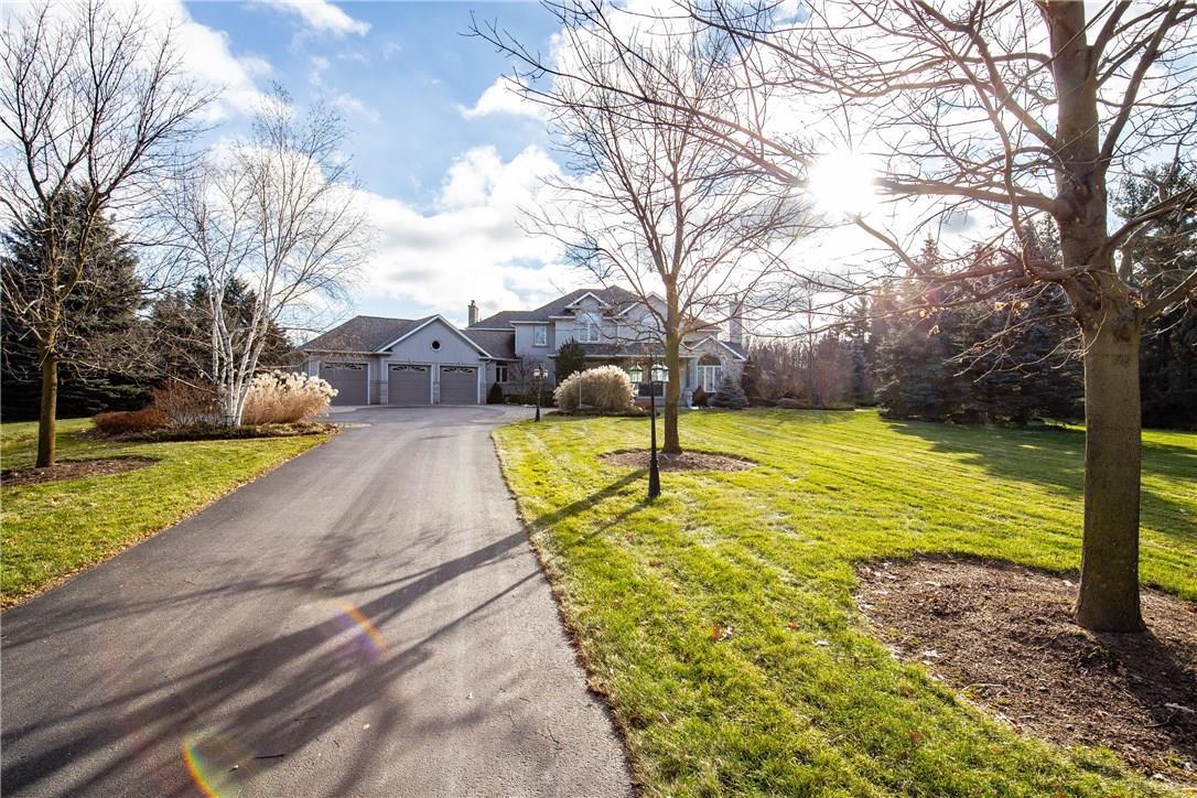 Buliding: 2 Side Road, Burlington, ON