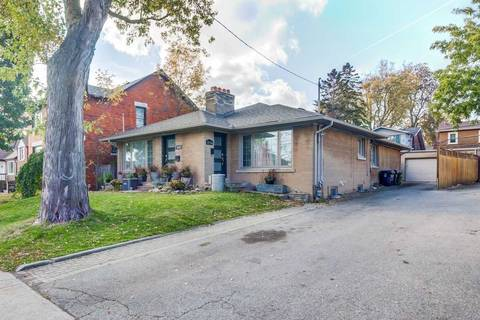 House for sale at 2610   2610a Lake Shore Blvd Toronto Ontario - MLS: W4647599