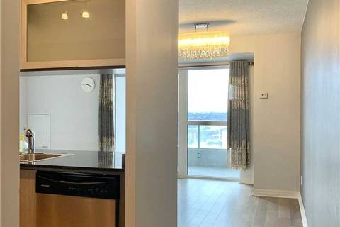 Apartment for rent at 275 Yorkland Rd Unit 2610 Toronto Ontario - MLS: C4696806