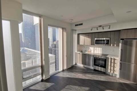 Apartment for rent at 28 Wellesley St Unit 2610 Toronto Ontario - MLS: C4957824