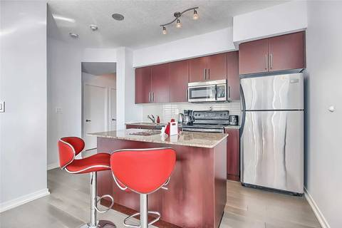 Condo for sale at 55 Bremner Blvd Unit 2610 Toronto Ontario - MLS: C4696677