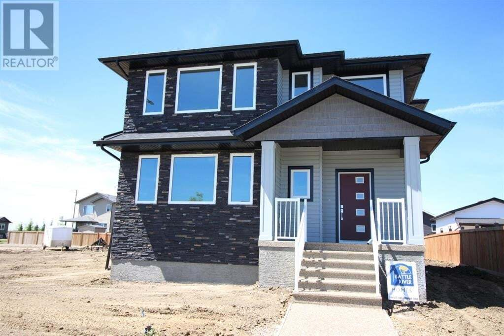House for sale at 2610 62 St Camrose Alberta - MLS: ca0179793