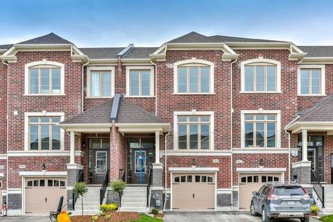Townhouse for rent at 2610 Cerise Manor Ct Pickering Ontario - MLS: E4650195