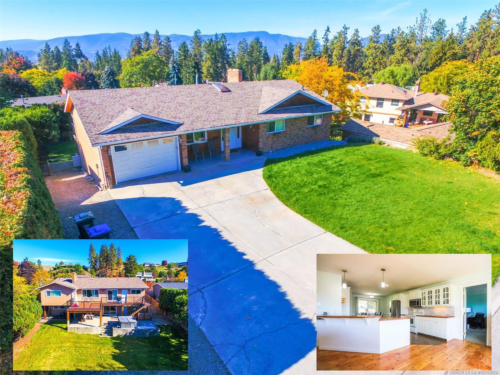 Removed: 2610 Packers Road Southeast, Kelowna, BC - Removed on 2019-11-08 04:48:20