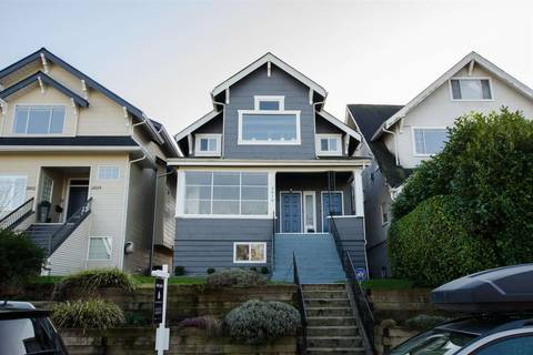 House for sale at 2610 10th Ave W Vancouver British Columbia - MLS: R2437704