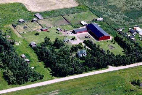 House for sale at 261003 Range Road 255  Rural Wheatland County Alberta - MLS: C4233692