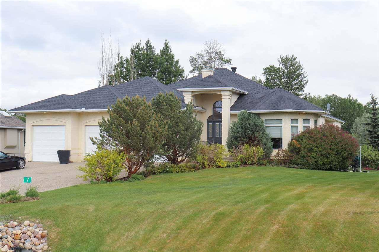 House for sale at 26106 Twp Rd Rural Parkland County Alberta - MLS: E4175724