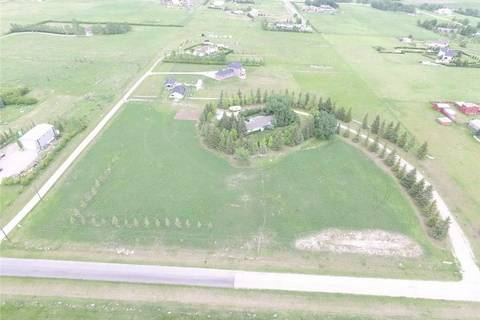 House for sale at 261066 Valley View Rd Rural Rocky View County Alberta - MLS: C4292703