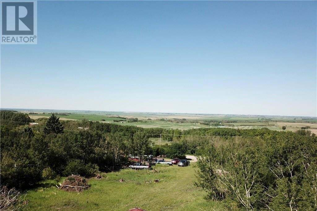 Home for sale at 261073 Township Road 335 Rd Rural Kneehill County Alberta - MLS: ca0139839