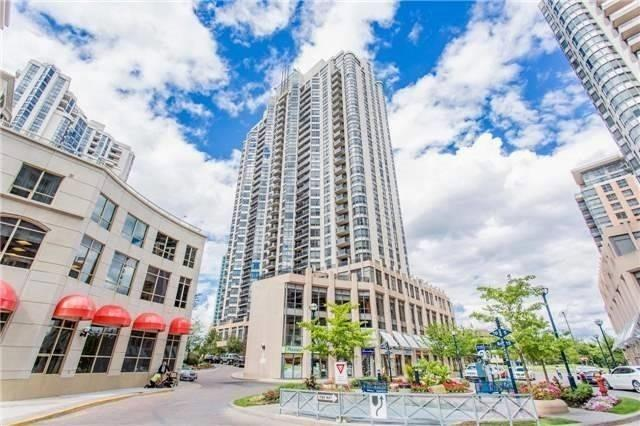 Removed: 2611 - 10 Northtown Way, Toronto, ON - Removed on 2018-08-09 10:01:00