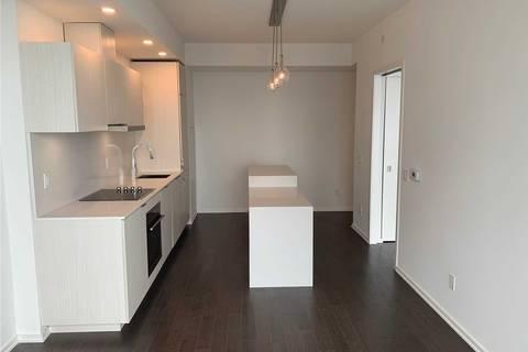 Apartment for rent at 16 Bonnycastle St Unit 2611 Toronto Ontario - MLS: C4449723