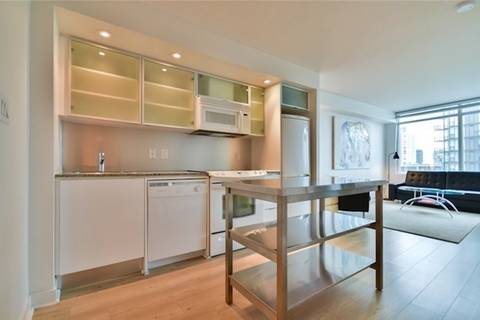 Apartment for rent at 25 Telegram Me Unit 2611 Toronto Ontario - MLS: C4611554