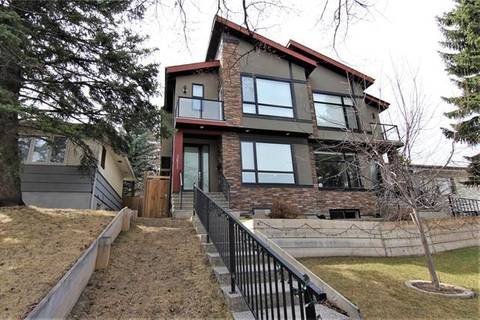 Townhouse for sale at 2611 36 St Southwest Calgary Alberta - MLS: C4294522
