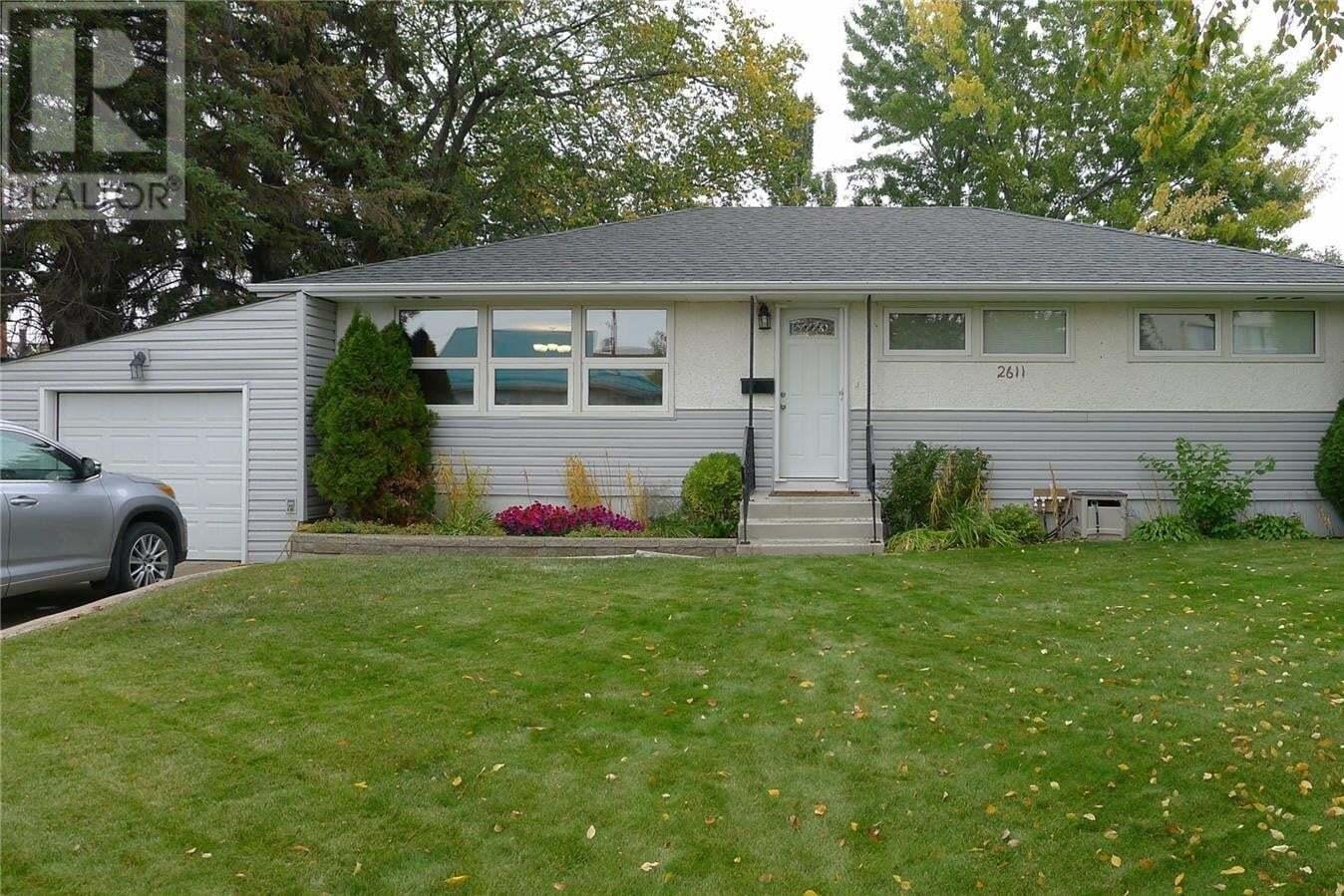 House for sale at 2611 Dufferin Ave Saskatoon Saskatchewan - MLS: SK828004