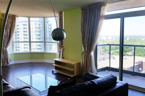 Apartment for rent at 10 Northtown Wy Unit 2612 Toronto Ontario - MLS: C4697634