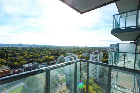Apartment for rent at 125 Redpath Ave Unit 2612 Toronto Ontario - MLS: C4872983
