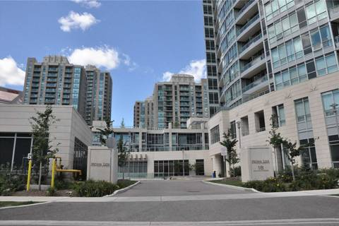 Condo for sale at 18 Holmes Ave Unit 2612 Toronto Ontario - MLS: C4485977