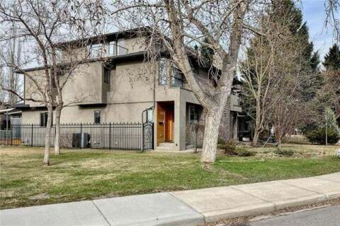 Townhouse for sale at 2612 2 Ave Northwest Calgary Alberta - MLS: C4294856