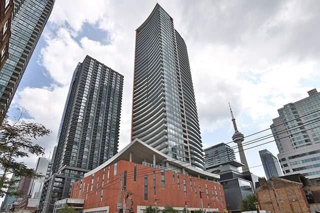 Removed: 2612 - 21 Widmer Street, Toronto, ON - Removed on 2017-12-21 04:51:23