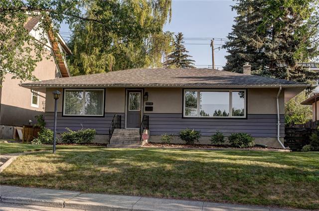Sold: 2612 32 Avenue Southwest, Calgary, AB